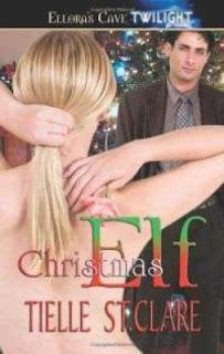 La Elfo de Navidad – Tielle St. Clare