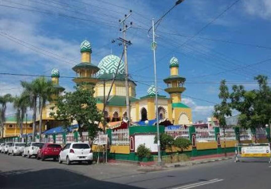 Survey Sidrap, Perjalanan Hingga Hari Pertama - Rizqi Fahma