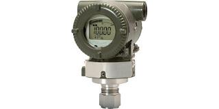 Pressure transmitter Yokogawa EJA530E