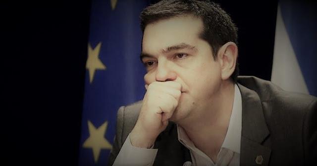 Τελειώνει η εποχή ΣΥΡΙΖΑ