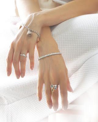 fedi nuziali diecicento jewels
