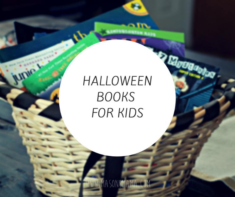 Hall Around Texas Halloween books for kids