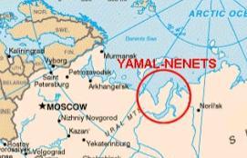 Russia's Yamal LNG