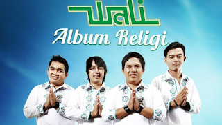 Wali Band, Pop, Lagu Religi,Download Album Religi Wali Band Mp3 Terbaru 2018, 2018