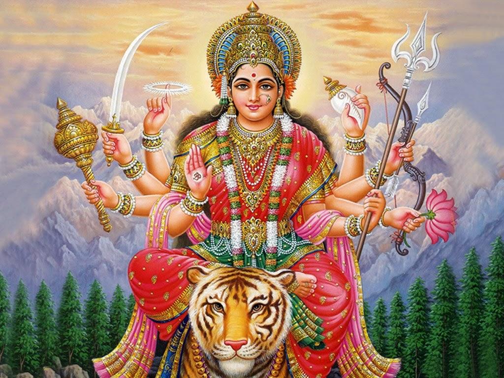 Animated Hindu God Wallpaper | Wallpaper Animated