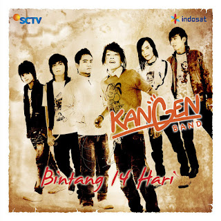 Kangen Band - Bintang 14 Hari on iTunes