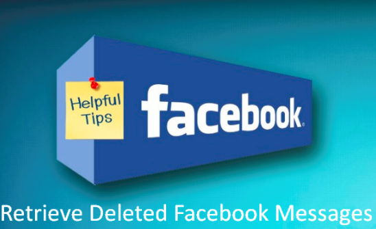 How Do I Retrieve My Deleted Facebook Messages - Jason-Queally