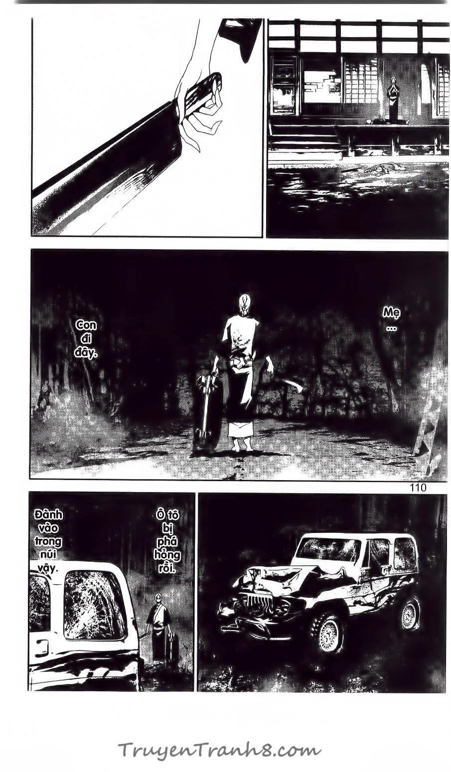 Shiki chapter 41 trang 13