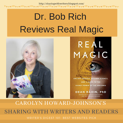 Dr. Bob Rich Reviews Real Magic