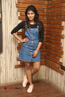 Actress Hebah Patel Stills at Nanna Nenu Naa Boyfriends Movie Interview  0147.JPG