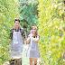 Hình cưới chụp ở Phú Quốc