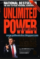 Unlimited Power Free e-Book Free download