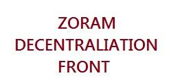 ZORAM DECENTRALIATION FRONT