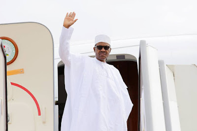Buhari to visit Lagos, state announces road closure (See affected routes)