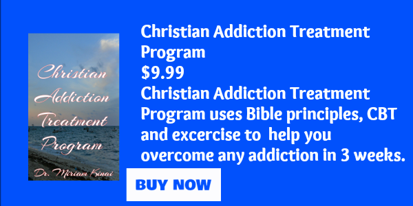 Christian Addiction Treatment Program PDF Book