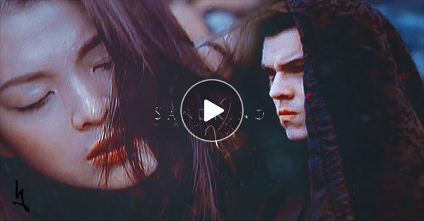 Fan-Made Video Of Sandrino And Lia Will Surely Break Your Hearts!