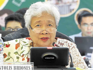 Pay hike no cure-all, teachers told - Inquirer