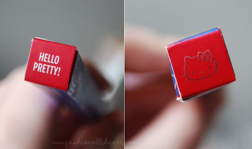 bbloggers, bbloggersca, canadian beauty bloggers, hello kitty, colourpop cosmetics, konnichiwa, lippie stix, swatch, review, collab, lipstick, dusty rose, fair skin, blue undertones