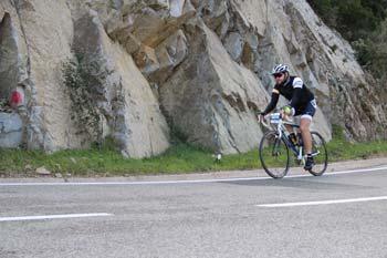 Globeros Biker Team Gran Fondo Cambrils Park Costa Daurada