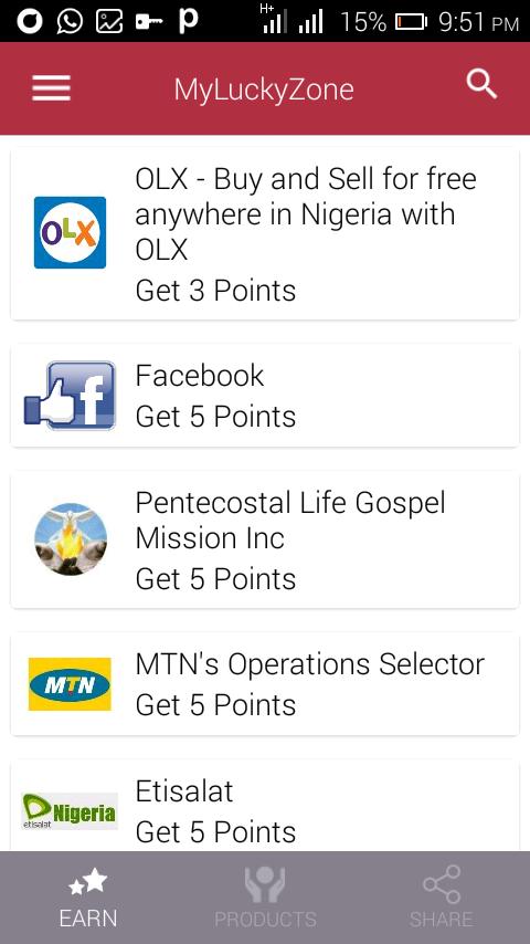 Nigeria how to make money