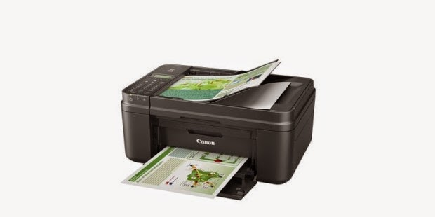 Download Driver Canon Pixma MX495