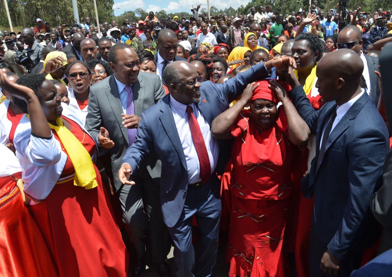 Jpm In Kenya