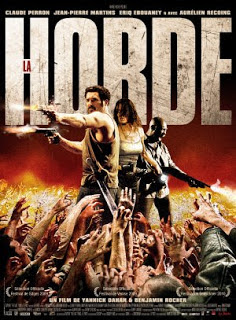 La horde (2009) ฝ่านรก โขยงซอมบี้