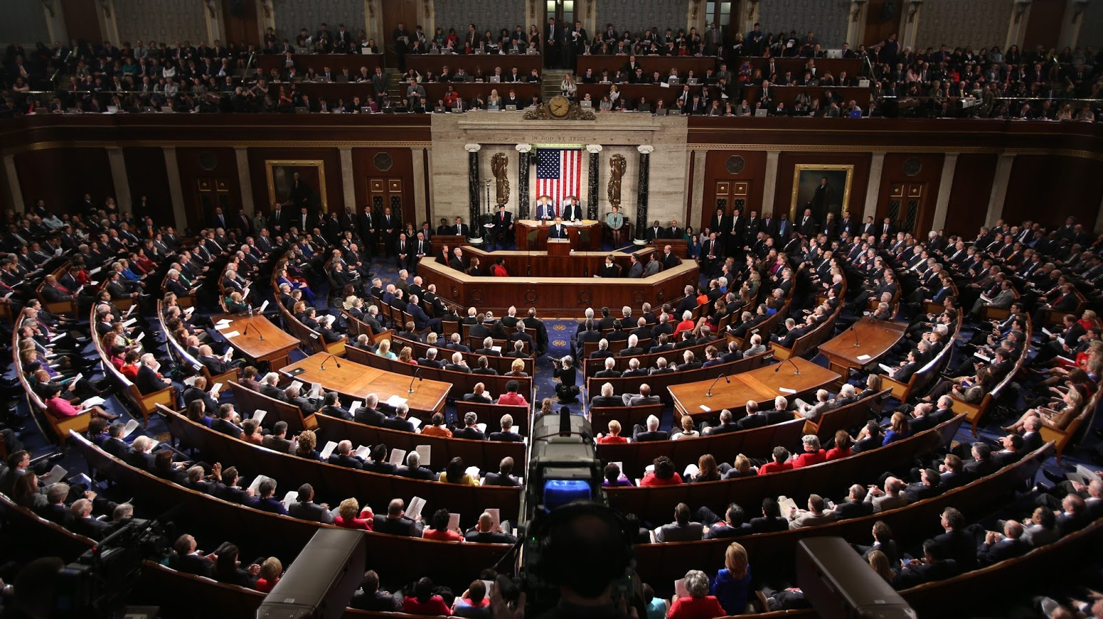 Who Is The Speaker Of The House Representatives? And What Is The Role Of The Speaker Of The House?