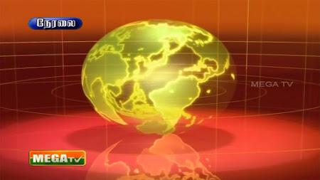 Frekuensi siaran Mega TV di satelit AsiaSat 5 Terbaru