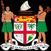 Logo Gambar Lambang Simbol Negara Fiji PNG JPG ukuran 100 px