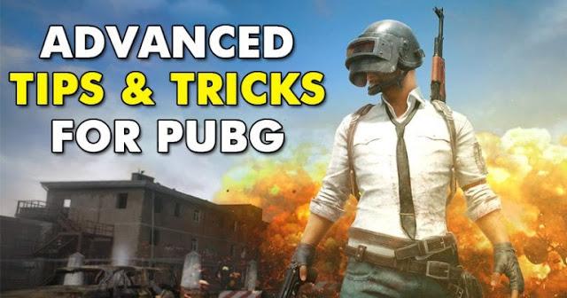 PUBG Mobile: 10 Tips & Trick Terbaik Namun Game Tidak Memberitahu Anda