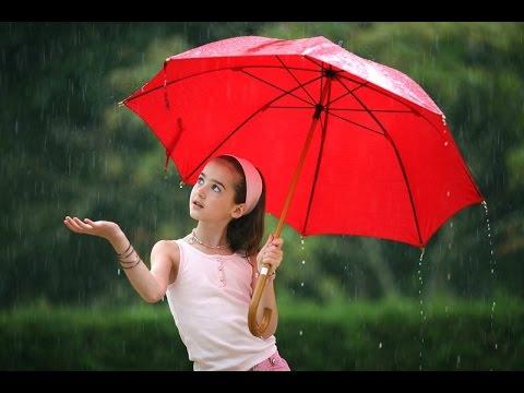 معلومات مدهشة عن ماء المطر!