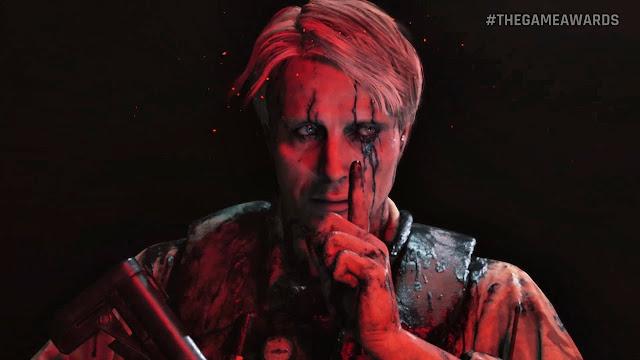 عرض جديد للعبة Death Stranding و الممثل Mads Mikkelsen يكشف تفاصيل عن شخصيته