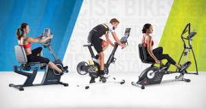 Cheap Exercise Bikes for Home Use