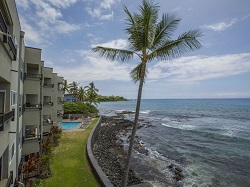 Banyan Beach Vacation Rental, Big Island Hawaii Condo