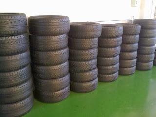 Cómo elegir el mejor neumático para el automóvil