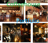 Coffeehouse Portfolio