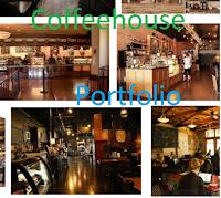 Coffeehouse Portfolio