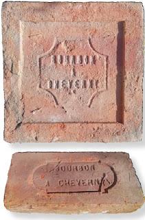 Les tuileries-briqueteries et fours à chaux de la commune de Cheverny