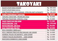 Daftar-Harga-Tepung-Takoyaki