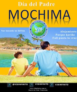 imagen Dia del padre en Mochima