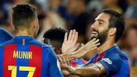 Barcelona vs Sevilla 3-0 Video Gol & Highlights