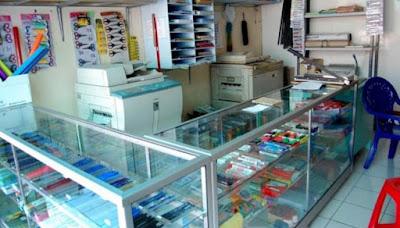 Bisnis fotocopy di Medan