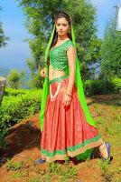 Ravaneet Kaur Photo Shoot from Sithara HeyAndhra