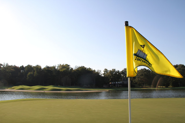 Old Waverly is one of the US Womens Amateur golf courses