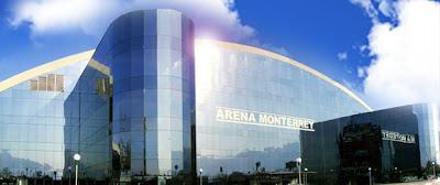 Monterrey Arena Conciertos