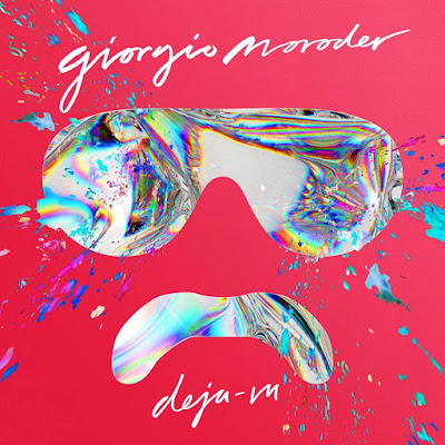 ItsNotYouItsMe Album Spin With Giorgio Moroder