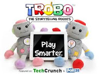 Story telling Robot for Children