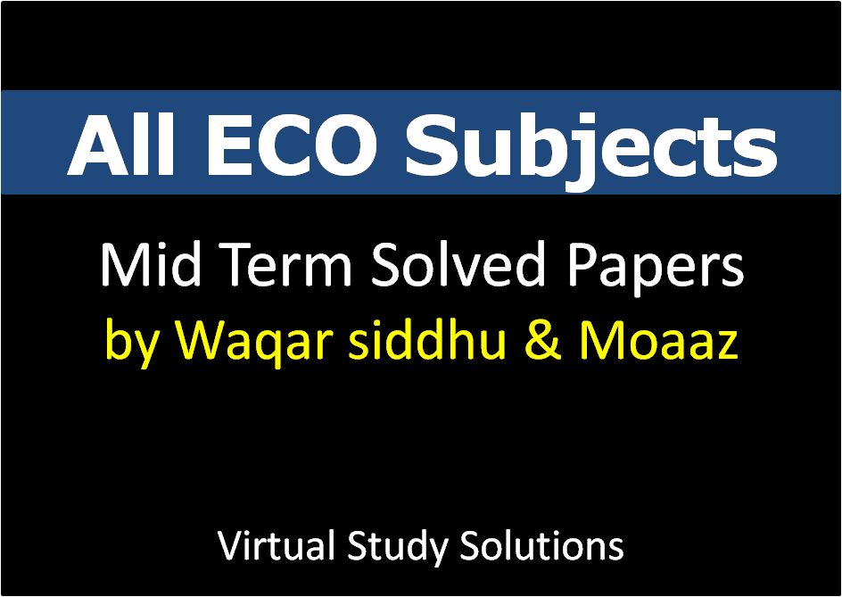 mid term past papers of virtual university Vu midterm past papers home disclaimer privacy policy about us contact us.