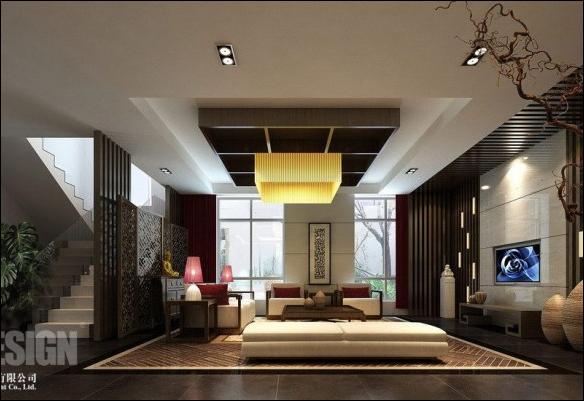 Asian Living Room Design Ideas ~ Room Design Ideas